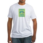 Pediatric PT Fitted T-Shirt