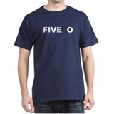 Five O T-Shirt