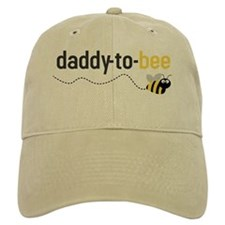 daddy to bee Baseball Cap