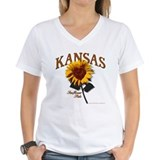 Kansas - The Sunflower State! Shirt