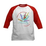 Pediatric OT Kids Baseball Jersey