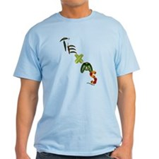 Texas Chilis T-Shirt