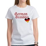 german grandma Tee
