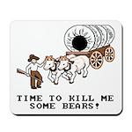 Time to Kill me Some Bears! (Oregon Trail) Mousepa