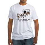 Time to Kill me Some Bears! (Oregon Trail) Shirt