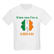 Kieran Family T-Shirt
