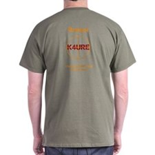 K4URE Hunt Ranger Shirt