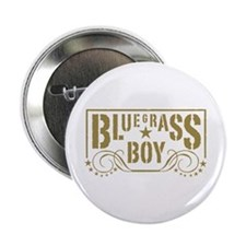 bluegrass Button (10 pack)