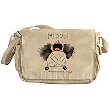 Midol Messenger Bag
