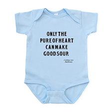 Good Soup Infant Bodysuit