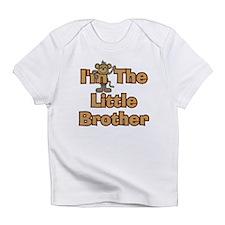 Little Brother Monkey Infant T-Shirt