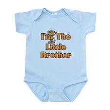 Little Brother Monkey Onesie