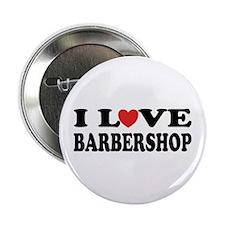 I Love Barbershop Music 2.25