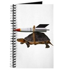 Rocket Turtle 360577 Journal