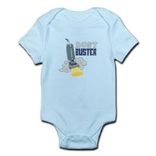 Dust Buster Body Suit