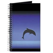 Dolphin Journal: Dolphin at Night