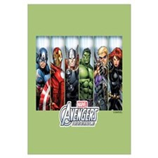 The Avengers Wall Art The Avengers Wall Decor