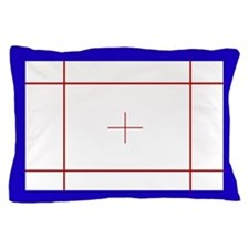 Trampoline Bed Pillow Case