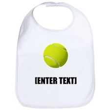 Tennis Personalize It! Bib