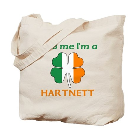 Hartnett Family Tote Bag