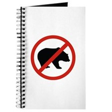 Unbearable Journal
