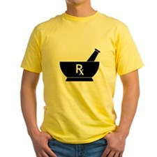 Mortar and Pestle Rx T-Shirt