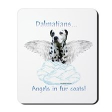 Dal Angel Mousepad