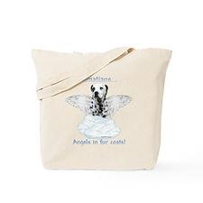 Dal Angel Tote Bag