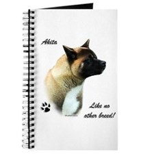 Akita Breed Journal