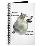 Malamute Breed Journal