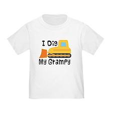 I Dig Grampy T