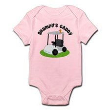 Grampys Caddy Infant Bodysuit