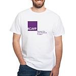 KCAVP logo T-Shirt
