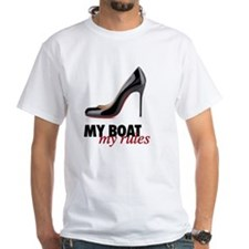 My Boat my rules Shirt