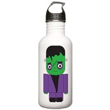 Young Frankenstein Water Bottle