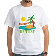 Retired Dentist Shirt