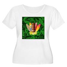 Tiki And Surf T-Shirt