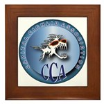 CCA Framed Tile