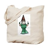 Surgeon Gnome Tote Bag