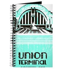 Union Terminal Journal