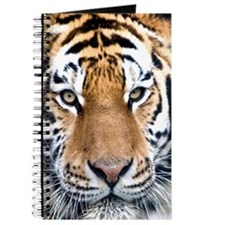 Makari Tiger Confidence peace and power -  Journal
