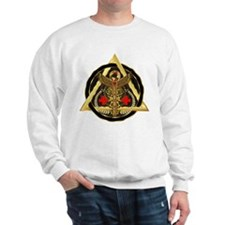 Medical Universal Design Artist Concept Sweatshirt