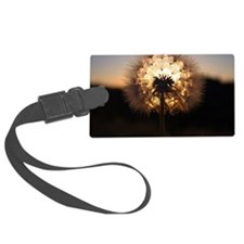 Glow Luggage Tag