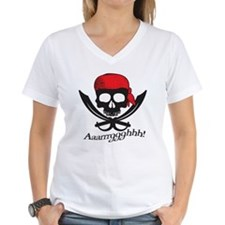 Pirate Aaarrrggghhh! Shirt