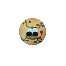 Stacia Nicole's Mini Frog Button