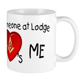 Masonic Small Mugs