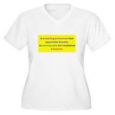 Unique Diversity T-Shirt