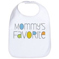Mommy's Favorite Bib
