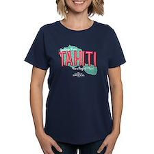 A Magical Place Women's Dark T-Shirt
