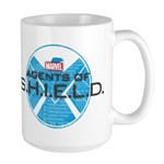 Agents of S.H.I.E.L.D. Large Mug